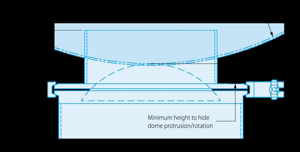 blender discharge mount diagram blue print