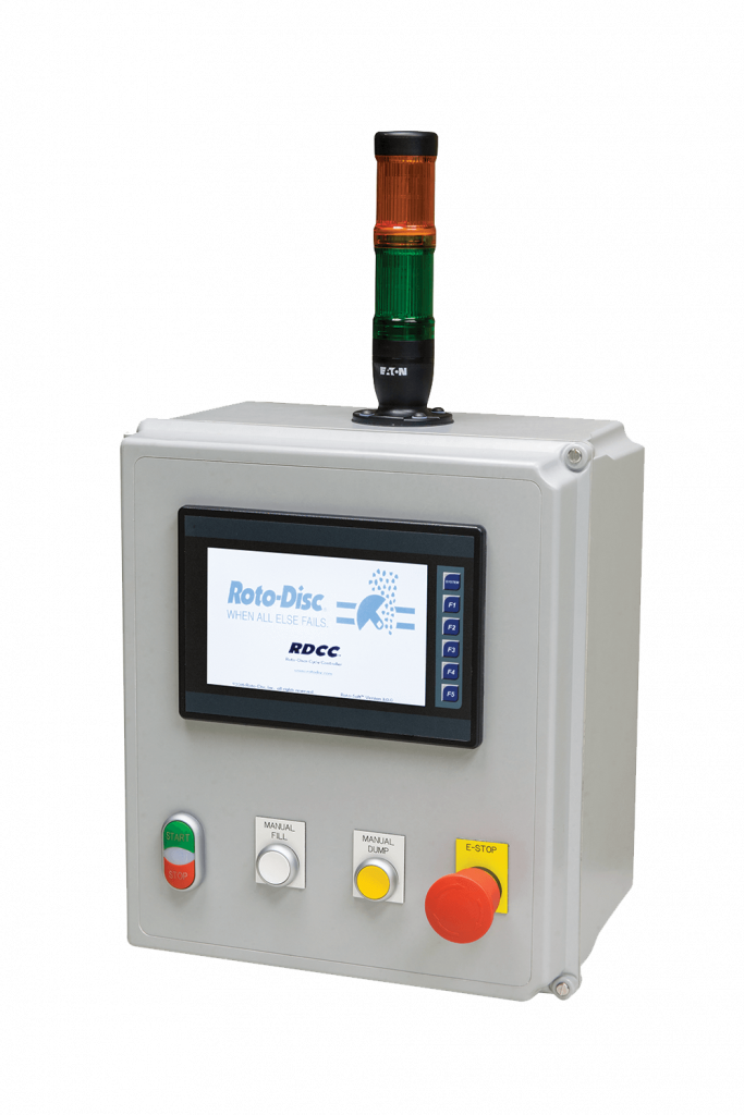 roto disc cycle controller product image