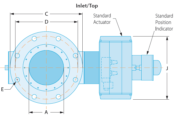 lighter weight roto disc valve diagram blueprint