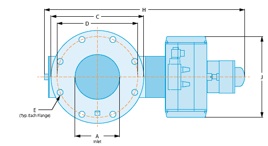 roto disc airlock diagram blue print