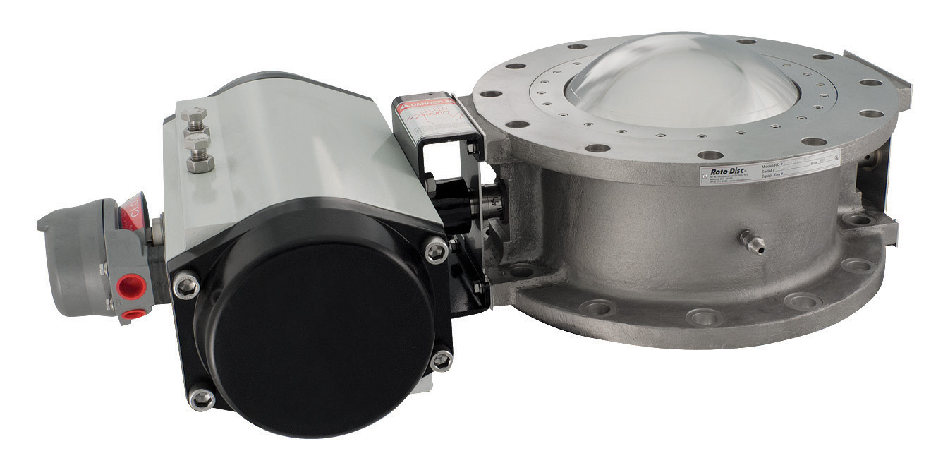 Roto Disc Product